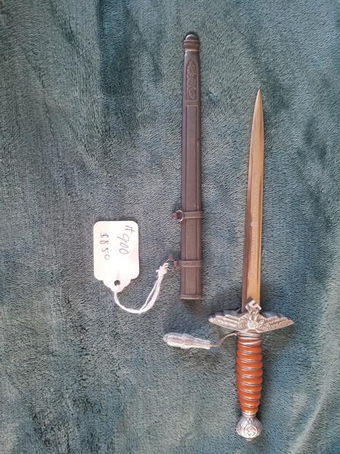 2nd Luft. Mini SMF Dagger