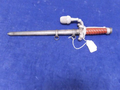 German Army Dagger, Paul Weyersburg