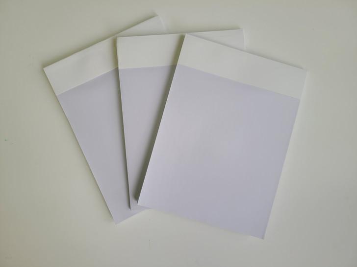 Artfolio Paper Refill Pack