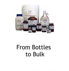 Acetone, Buffered, TS, (U.S.P. Test Solution) - 500 mL (milliliter)