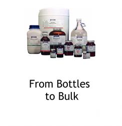 Potassium Hydroxide, Half-Normal (0.5N) in Alcohol, Stabilized Volumetric Solution - 1 Liter