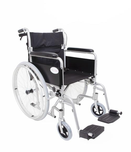 Lightweight Folding Self Propelled Wheelchair