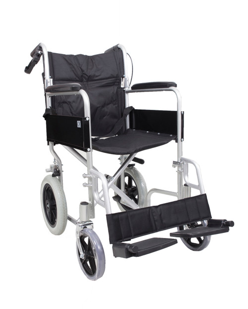 Angel Mobility lightweight wheelchair