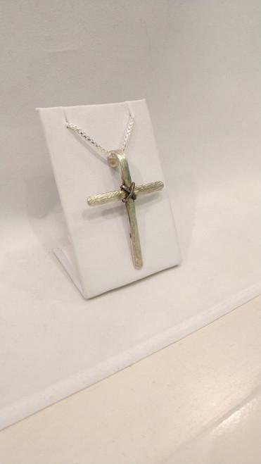 Large Men's Cross