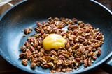 Honey Glazed Roasted Pecan - Recipe