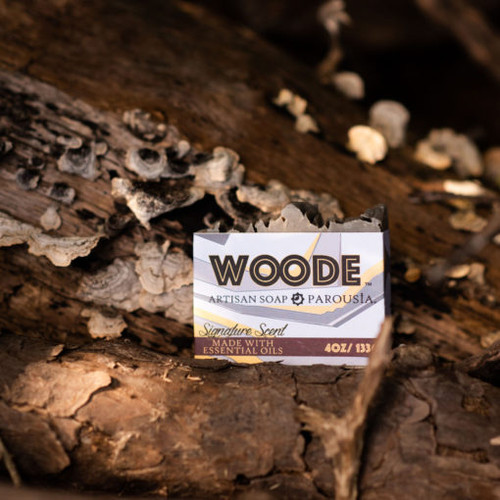 Woode Artisan Soap