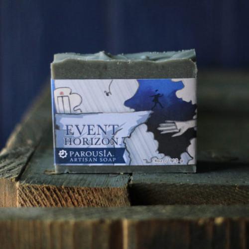 Event Horizon Soap