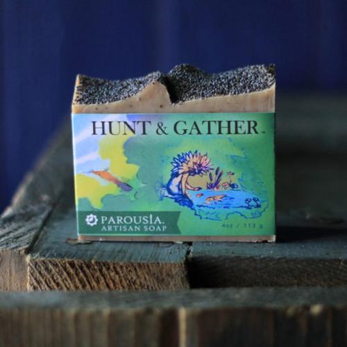 Hunt & Gather Artisan Soap