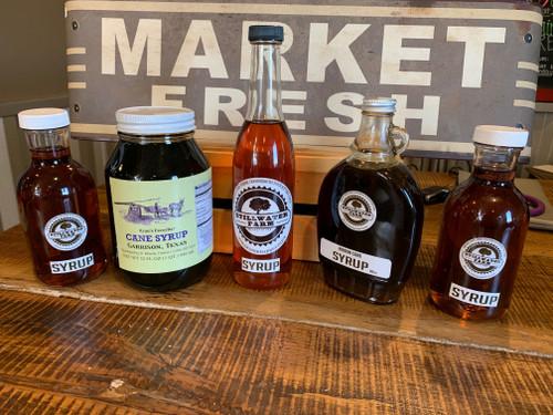 Stillwater Syrups