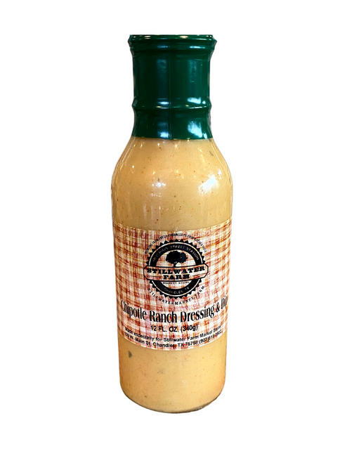 Chipotle Ranch Dressing and Dip