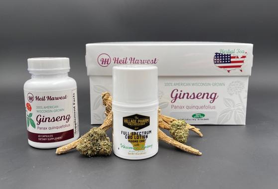 Herbal Package