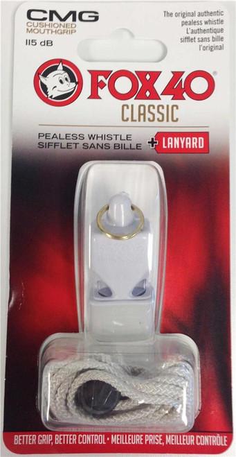 KAP7 Fox 40 Whistle