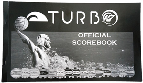 KAP7/TURBO Scorebook