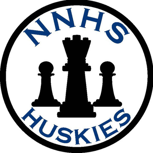 WINTER NNHS YARD SIGNS (Complete Sign - No Additional Name Plate or Sticker Required)