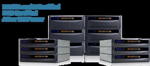 Vault I-Series (Dell EMC Isilon-Based)
