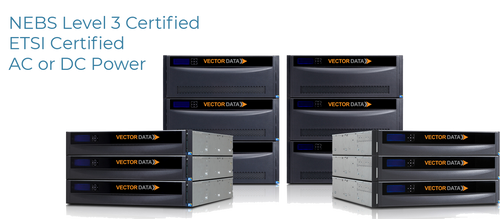 Vault I-Series (Dell EMC Isilon-Based)