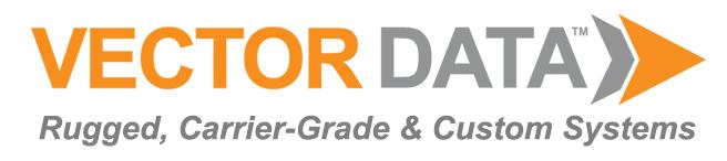 Vector Data