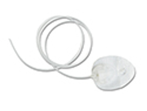 "43"" MiniMed® Silhouette® Luer Lock Infusion Set, 17mm"