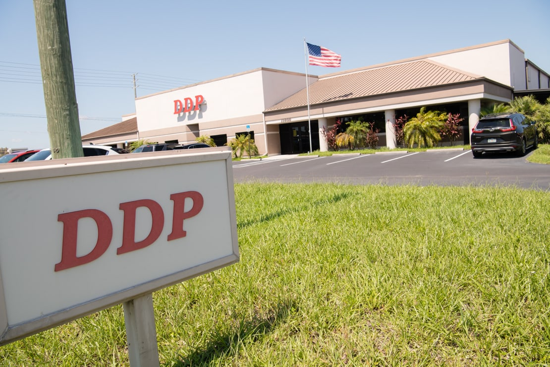 DDP Medical Supply Helps You Grow