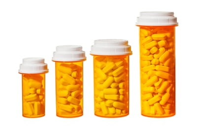 Pharmaceuticals and Rx