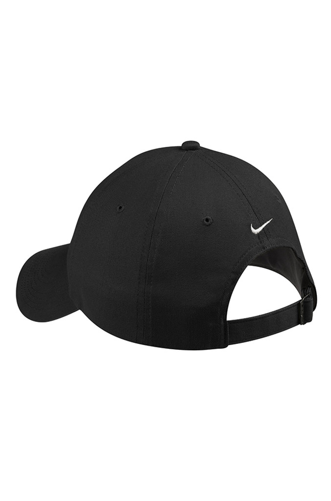 Nike Twill Ball Cap (Black)