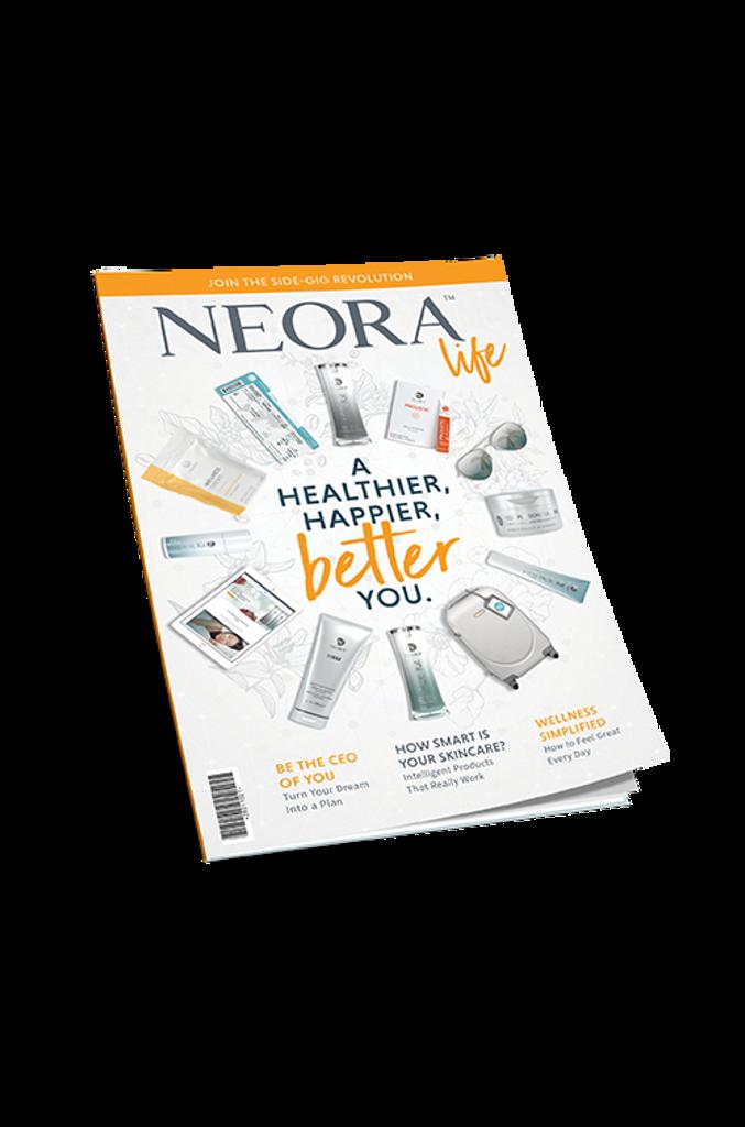 Neora Magazine (10-Pack)
