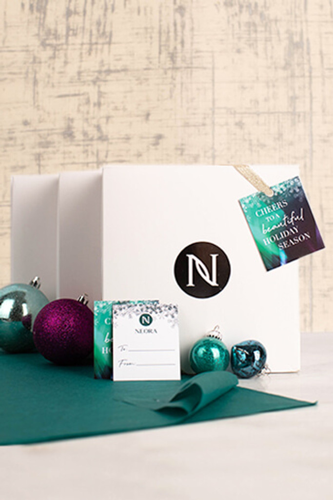 Holiday Gift Wrapping Set (3-Pack)
