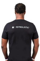 Prolistic Tee (Black)