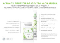Wellness Card Pack - Spanish