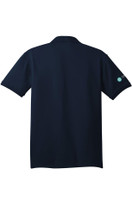Men's OGIO Polo Shirt (Navy Blue)