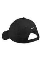 Nike Twill Ball Cap (Black)