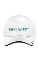 NeoraFit™ Dri-Fit Nike® Cap (White)