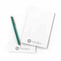 Neora Branded Notepad
