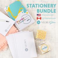 Neora Stationery Bundle