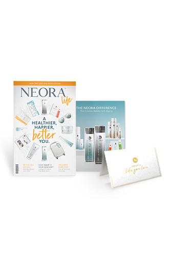 Neora's Business Tools Box