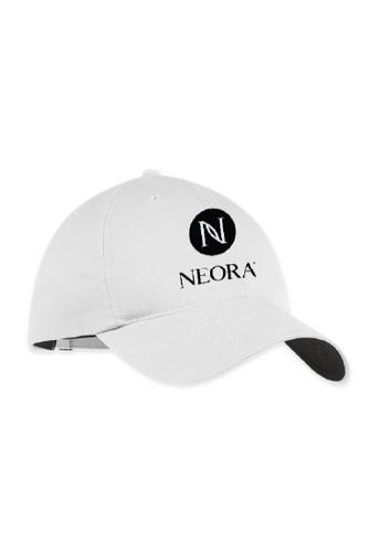 Nike Hat (White)