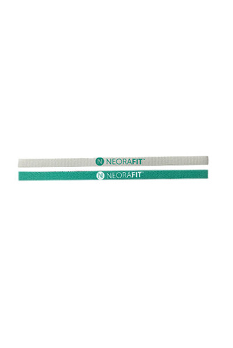 NeoraFit™ Women's Mini Headbands (2-Pack)