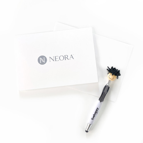 Neora Notecards (10-Pack)