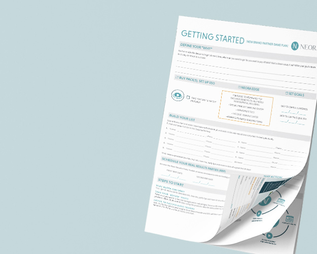 Business tools documents