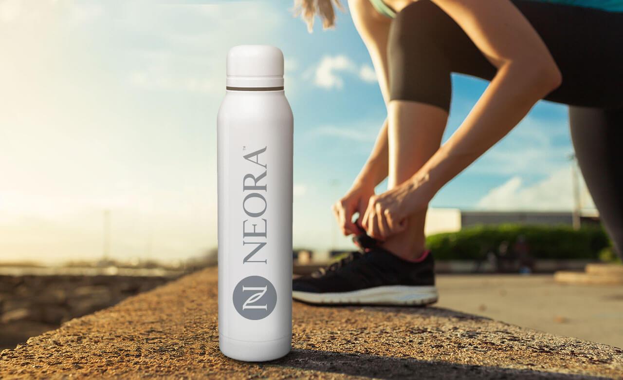 Neora Water Bottle