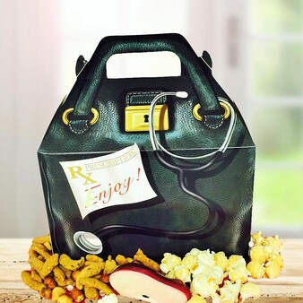 Doctors Bag Gift Box