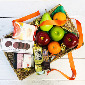 Fruit & Snack Gift