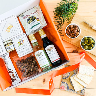 Olive A Good Charcuterie Box - New!