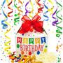 A Birthday Celebration Box