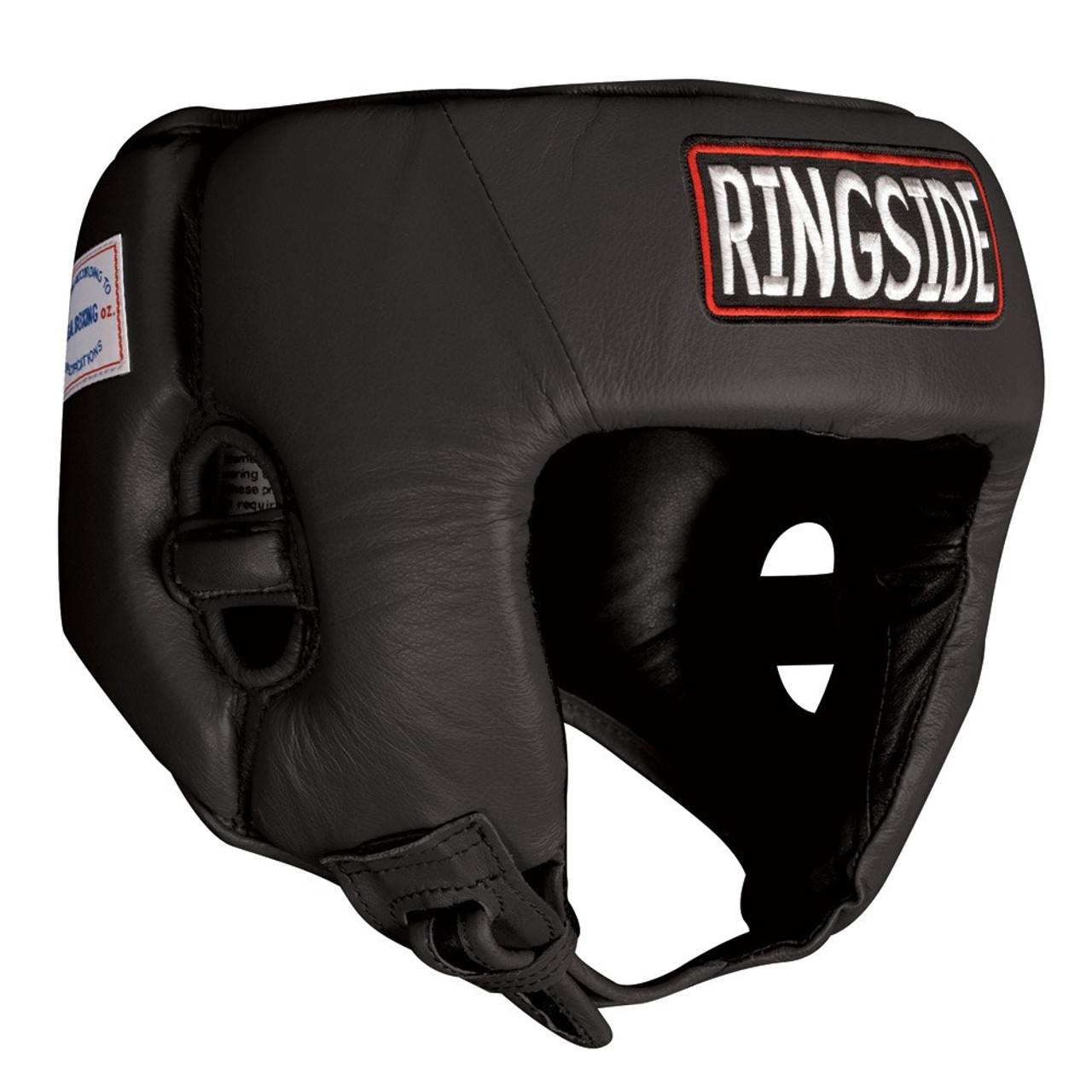 Ringside Full Face Training Boxing Head Gear
