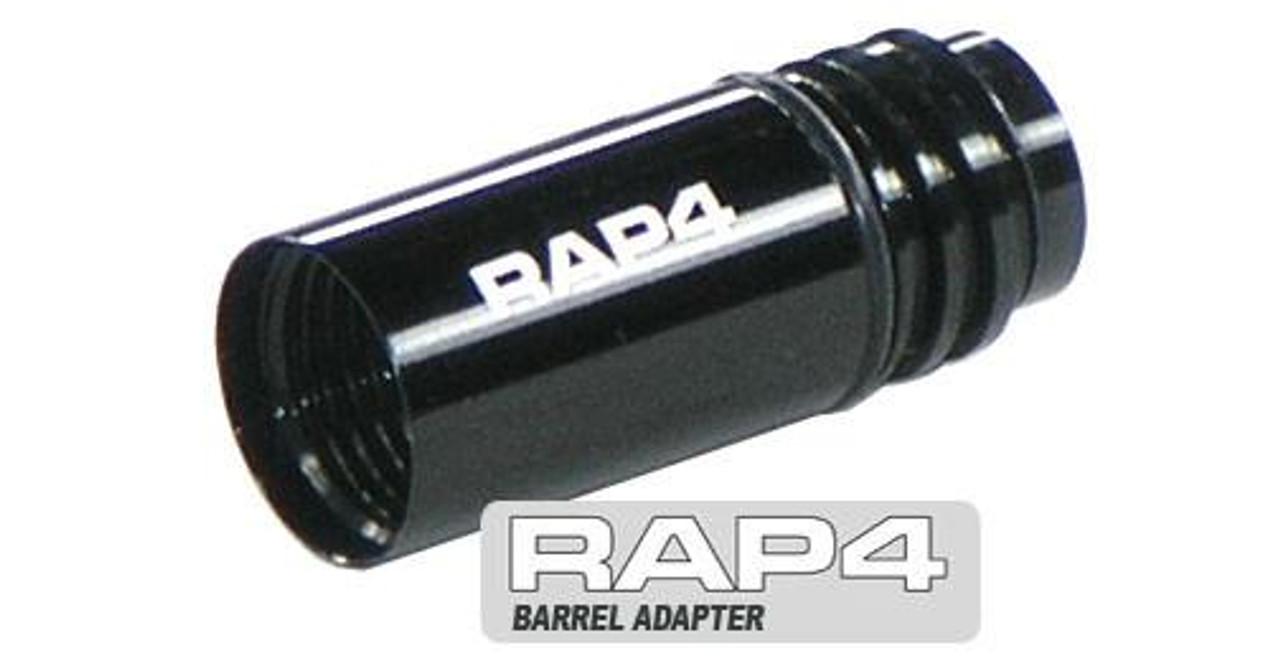 Paintball Barrel Thread Adapter Autococker AC to Tippmann M98