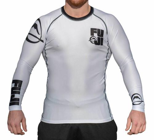 Fuji Submit Everyone Brazilian Jiu Jitsu Gi - White | Forlai Sports