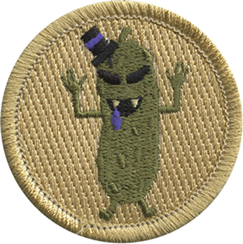 Pickel Patch