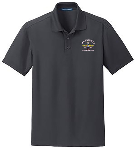 Dry Zone® Grid Wicking Polo - Your Scout Reservation*