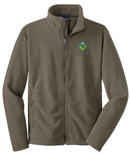 Scouts BSA Venturing Jacket with BSA Venturing Crew Logo